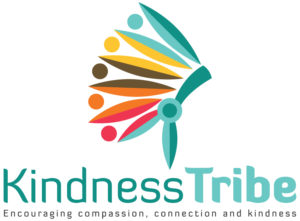 The Kindness Tribe - Beck Melville